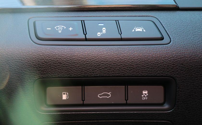 2016 Hyundai Sonata 2.4L Limited AUTO A/C BLUETOOTH CAMERA MAGS #23