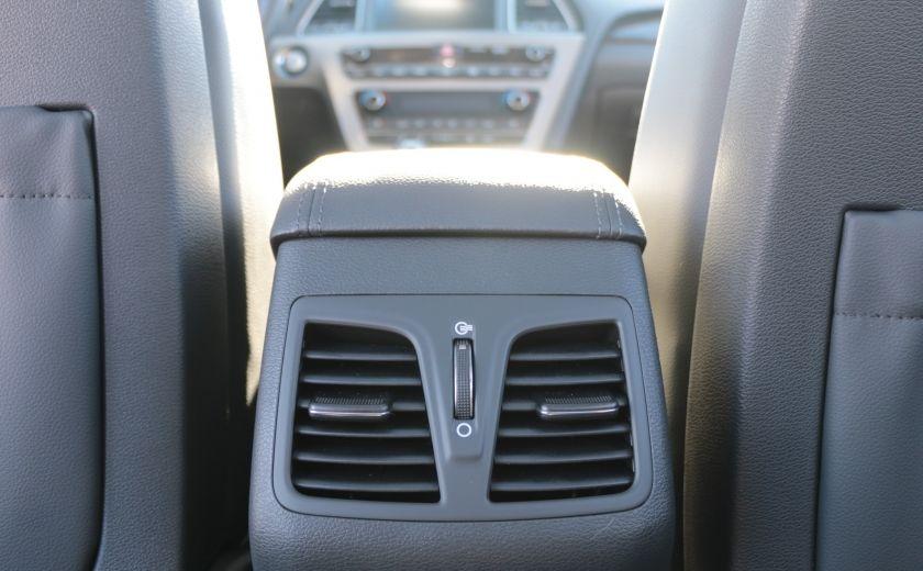 2016 Hyundai Sonata 2.4L Limited AUTO A/C BLUETOOTH CAMERA MAGS #24