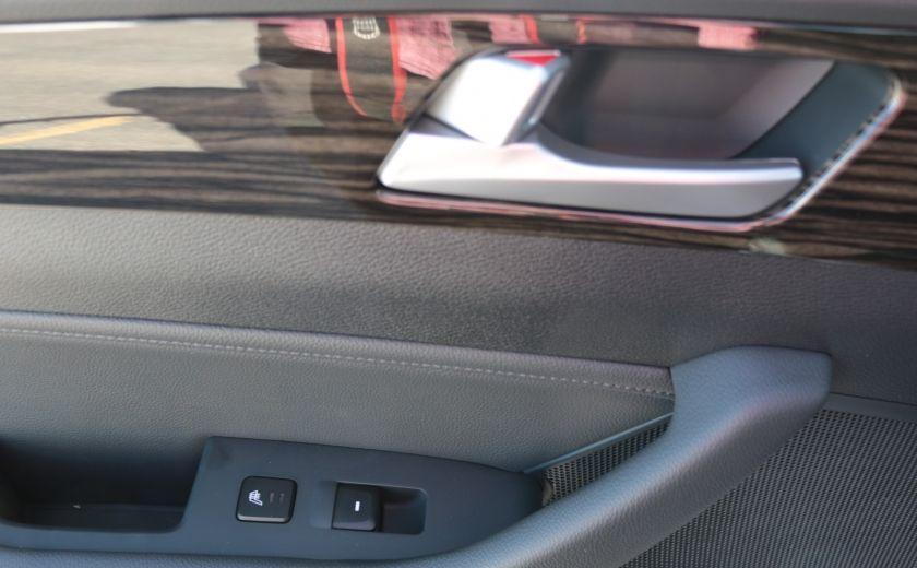 2016 Hyundai Sonata 2.4L Limited AUTO A/C BLUETOOTH CAMERA MAGS #25