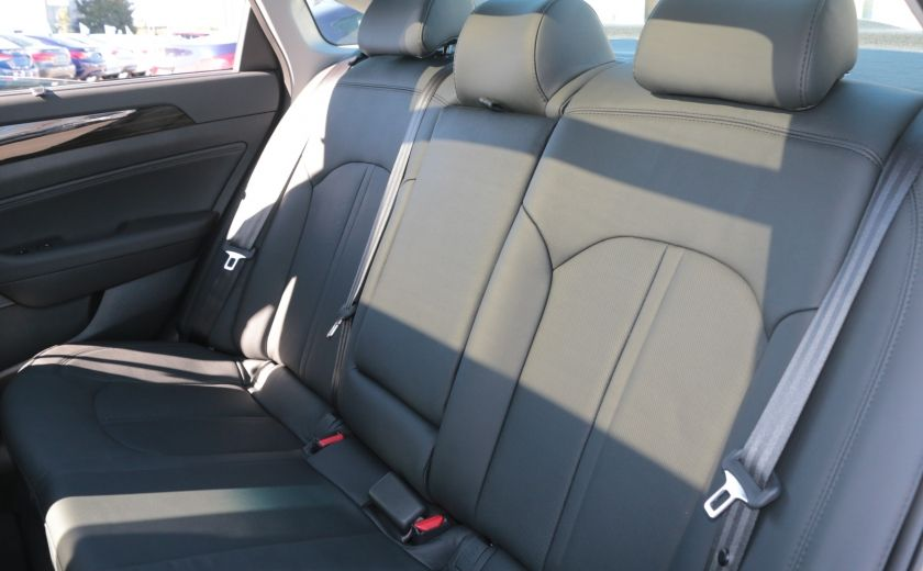 2016 Hyundai Sonata 2.4L Limited AUTO A/C BLUETOOTH CAMERA MAGS #27