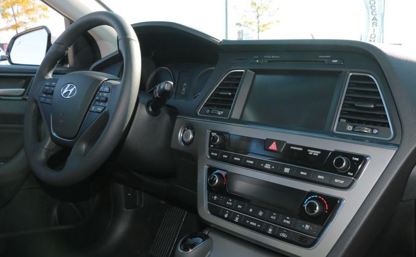 2016 Hyundai Sonata 2.4L Limited AUTO A/C BLUETOOTH CAMERA MAGS #31