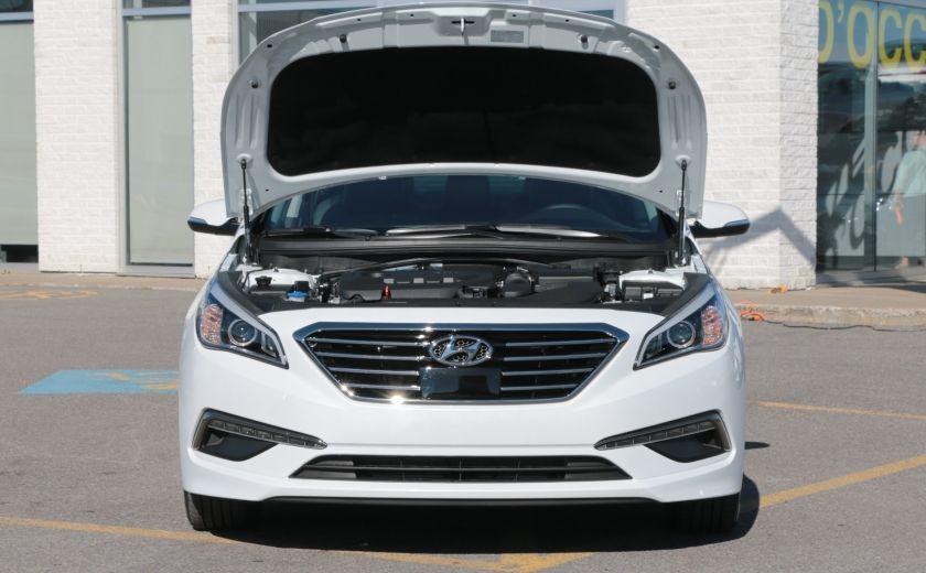 2016 Hyundai Sonata 2.4L Limited AUTO A/C BLUETOOTH CAMERA MAGS #34