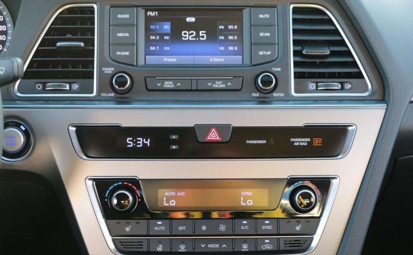 2016 Hyundai Sonata 2.4L GLS Special Edition #15
