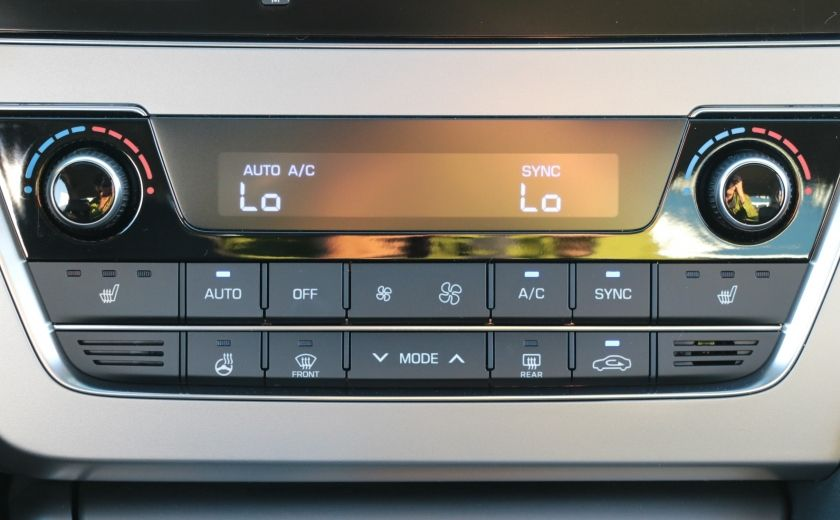 2016 Hyundai Sonata 2.4L GLS Special Edition #18
