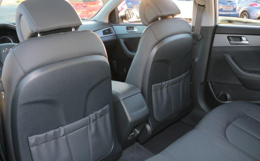 2016 Hyundai Sonata 2.4L GLS Special Edition #22
