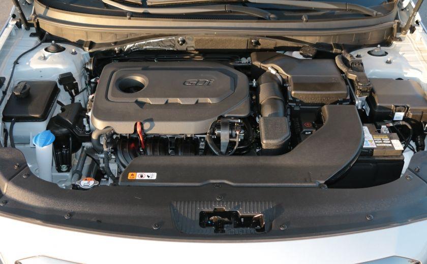 2016 Hyundai Sonata 2.4L GLS Special Edition #29