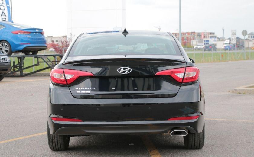 2016 Hyundai Sonata 2.4L GLS #5