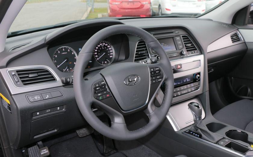2016 Hyundai Sonata 2.4L GLS #8