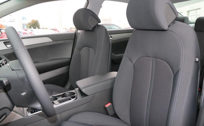 2016 Hyundai Sonata 2.4L GLS #9
