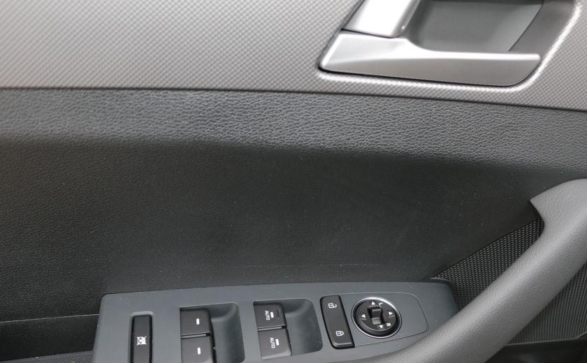 2016 Hyundai Sonata 2.4L GLS #10