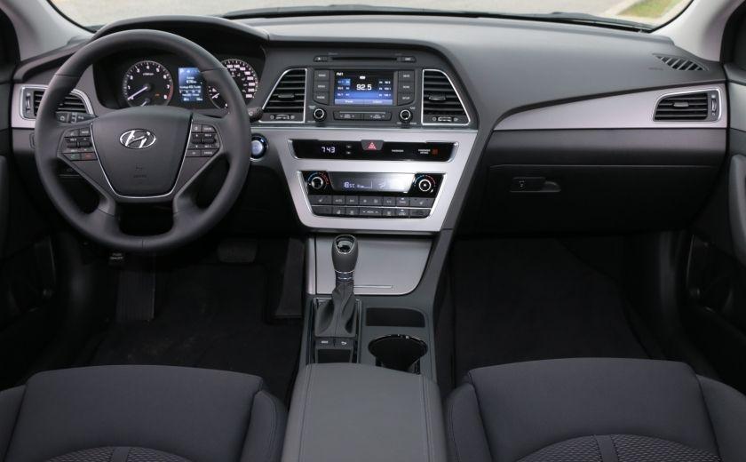 2016 Hyundai Sonata 2.4L GLS #13