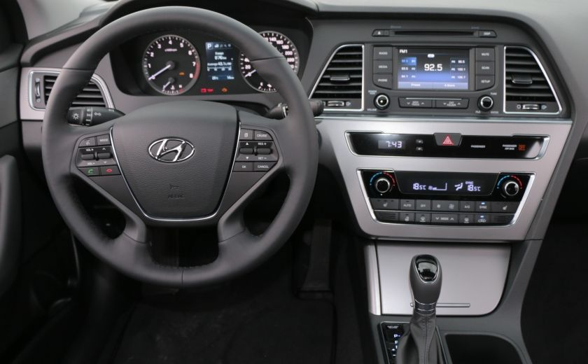 2016 Hyundai Sonata 2.4L GLS #14
