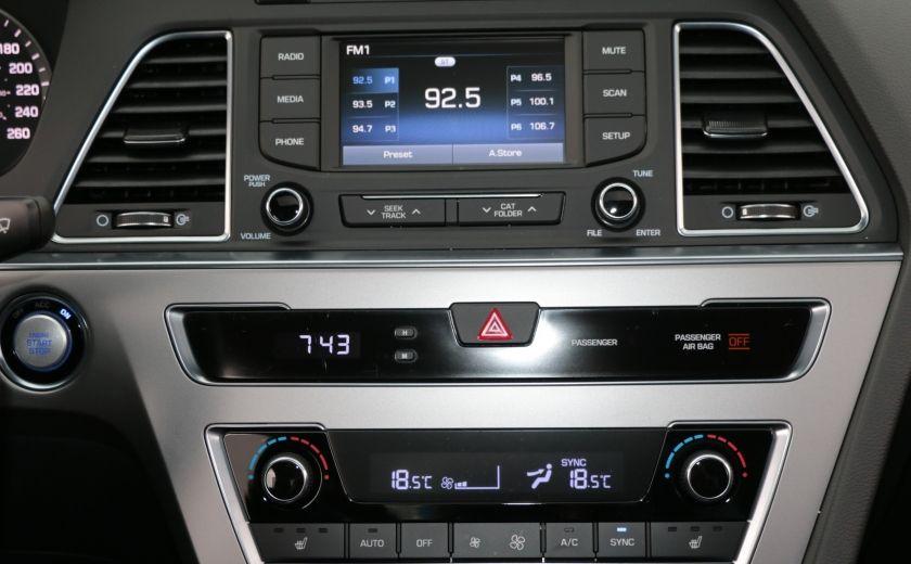 2016 Hyundai Sonata 2.4L GLS #16