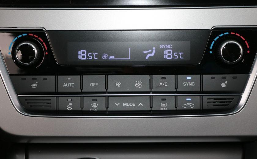 2016 Hyundai Sonata 2.4L GLS #19