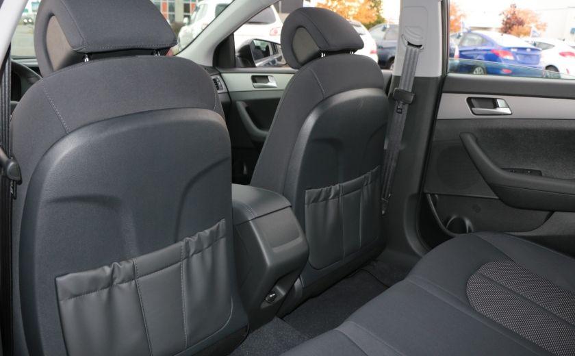 2016 Hyundai Sonata 2.4L GLS #23