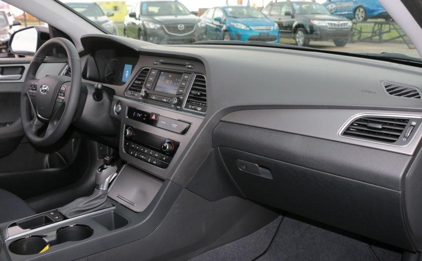 2016 Hyundai Sonata 2.4L GLS #27