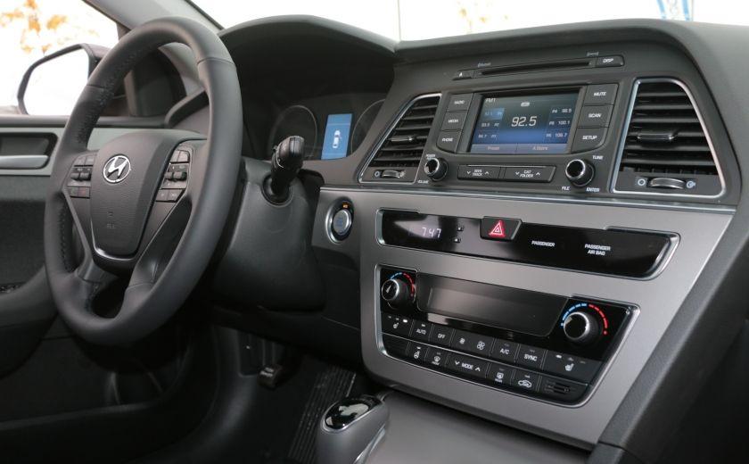 2016 Hyundai Sonata 2.4L GLS #28