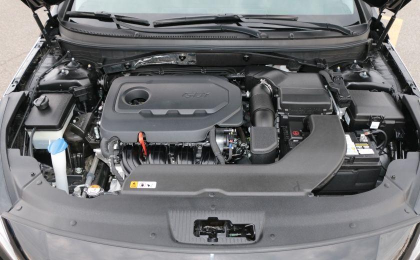 2016 Hyundai Sonata 2.4L GLS #30