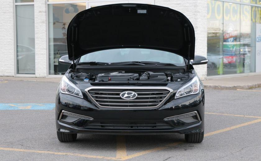 2016 Hyundai Sonata 2.4L GLS #31