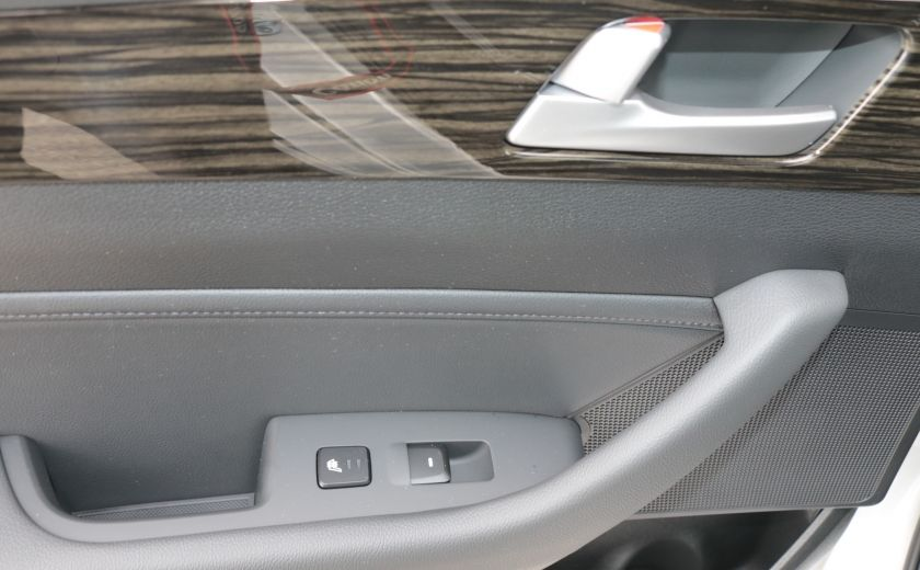 2016 Hyundai Sonata 2.4L Limited #23