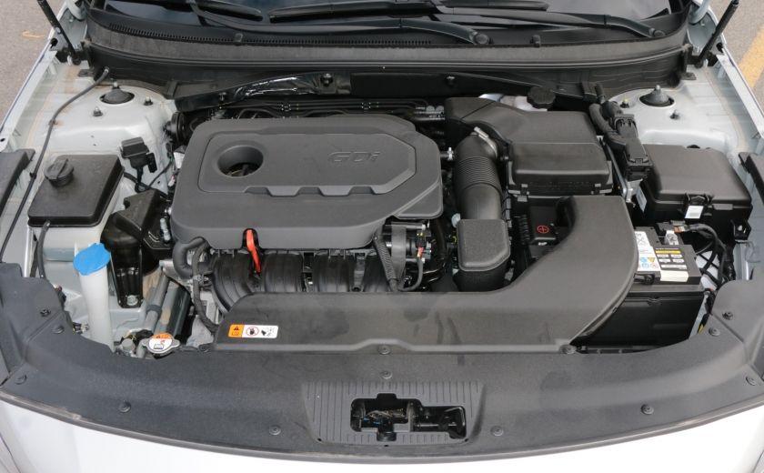 2016 Hyundai Sonata 2.4L Limited #32