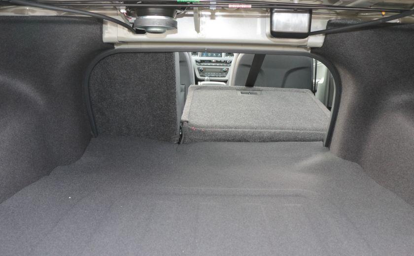 2016 Hyundai Sonata 2.4L Limited #36