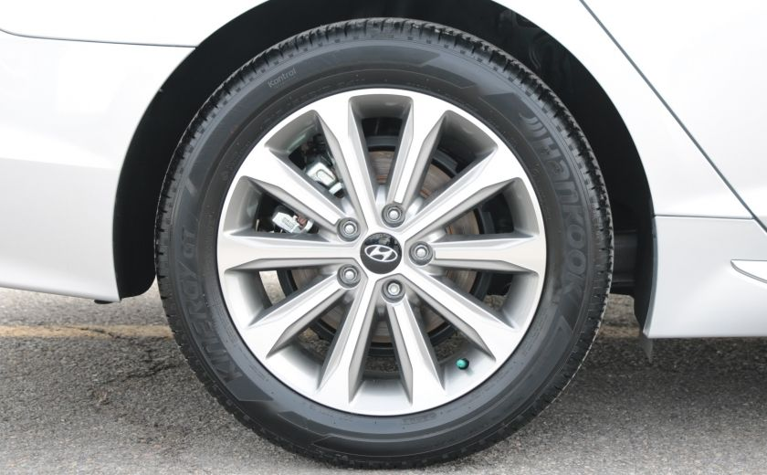 2016 Hyundai Sonata 2.4L Limited #37