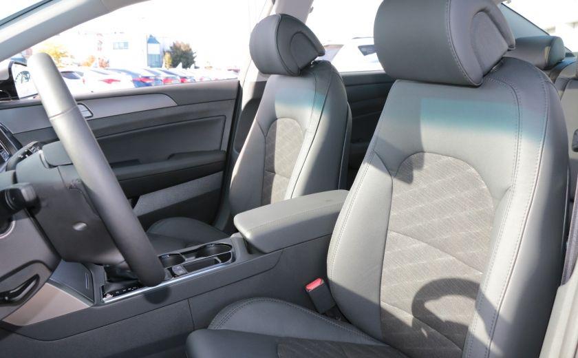 2016 Hyundai Sonata 2.4L Sport Tech #9