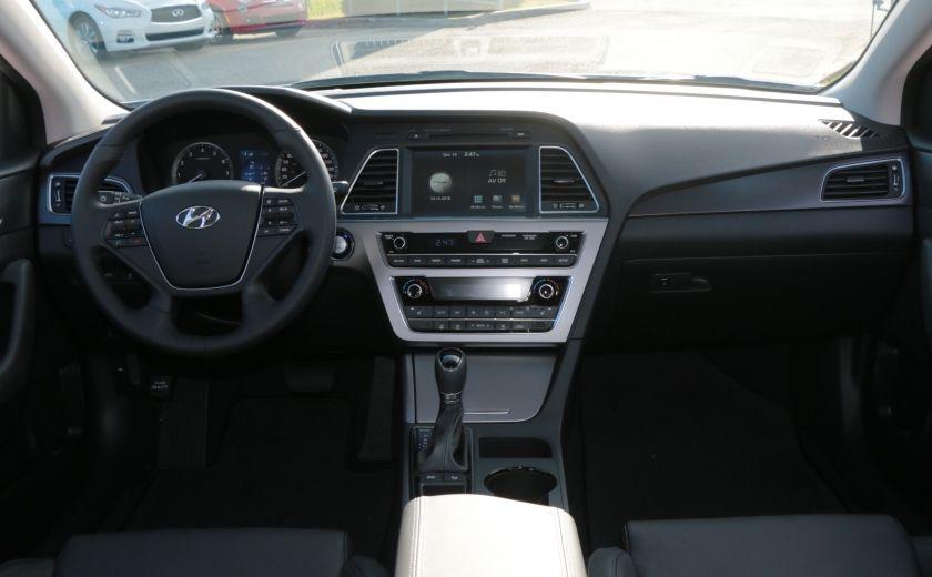 2016 Hyundai Sonata 2.4L Sport Tech #13