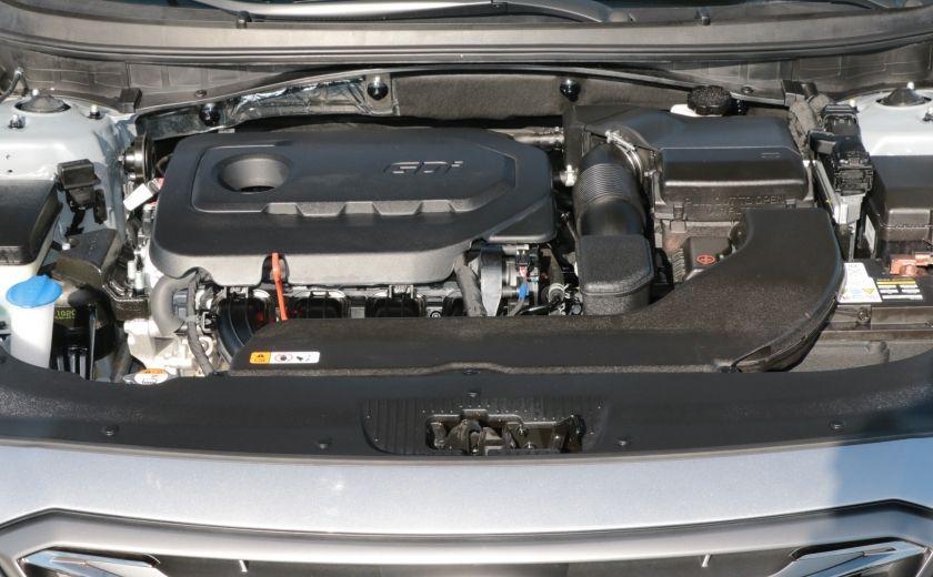 2016 Hyundai Sonata 2.4L Sport Tech #30