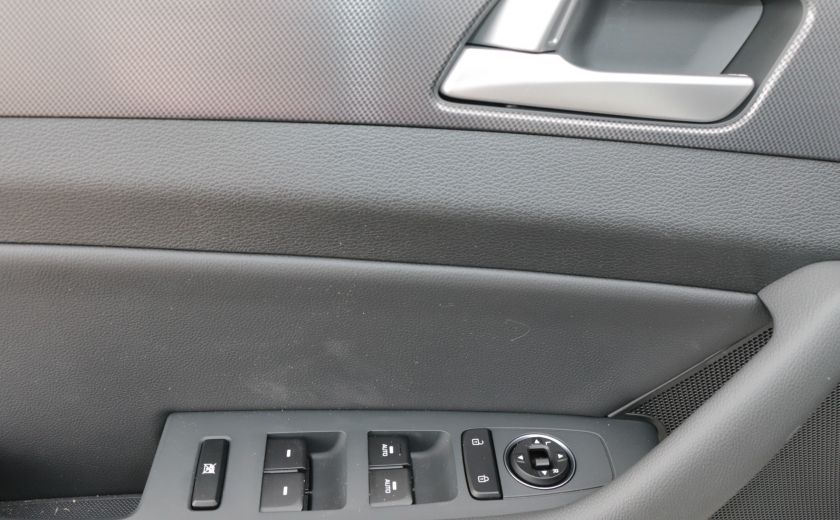 2016 Hyundai Sonata 2.4L Sport Tech #10
