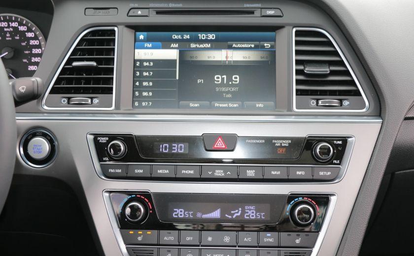 2016 Hyundai Sonata 2.4L Sport Tech #16