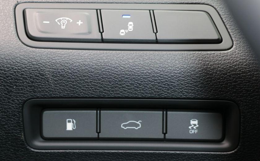 2016 Hyundai Sonata 2.4L Sport Tech #22