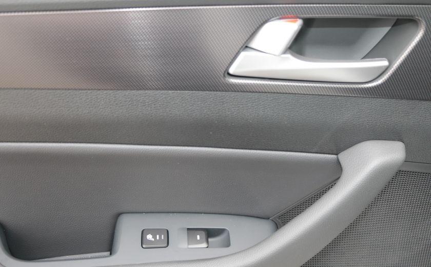 2016 Hyundai Sonata 2.4L Sport Tech #23