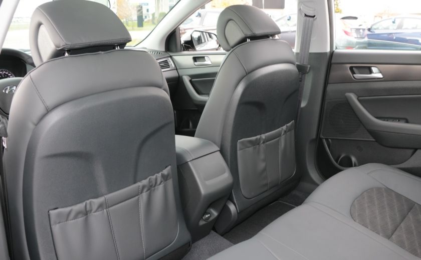2016 Hyundai Sonata 2.4L Sport Tech #24