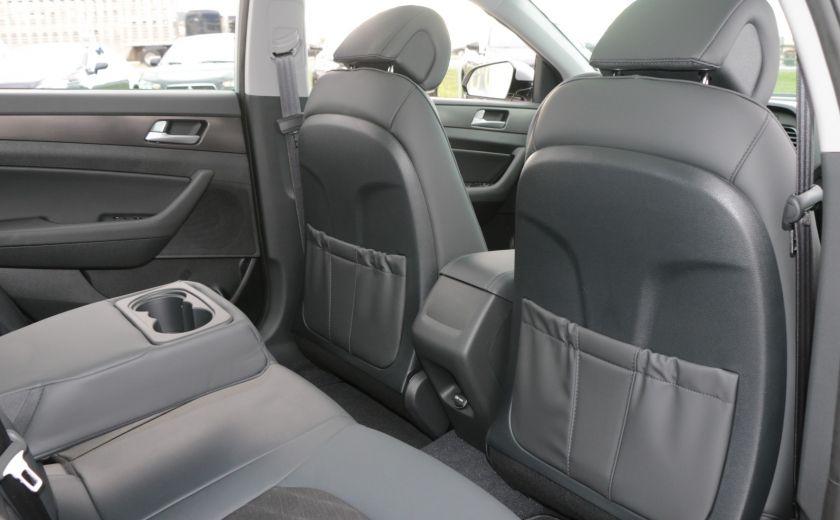 2016 Hyundai Sonata 2.4L Sport Tech #26