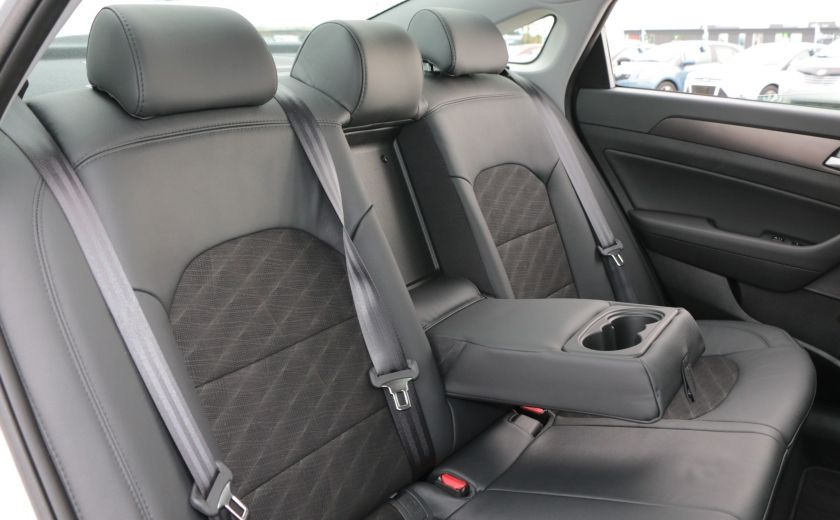 2016 Hyundai Sonata 2.4L Sport Tech #27