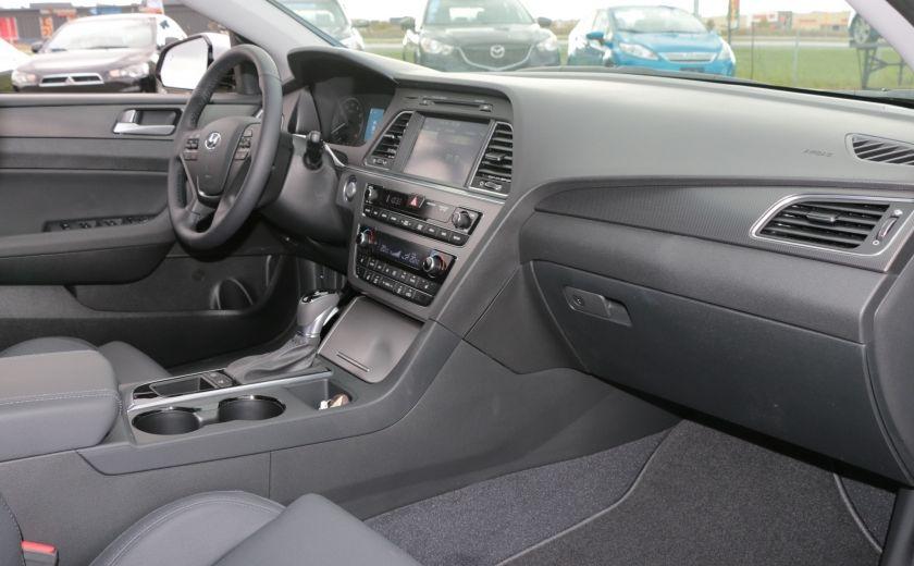 2016 Hyundai Sonata 2.4L Sport Tech #28