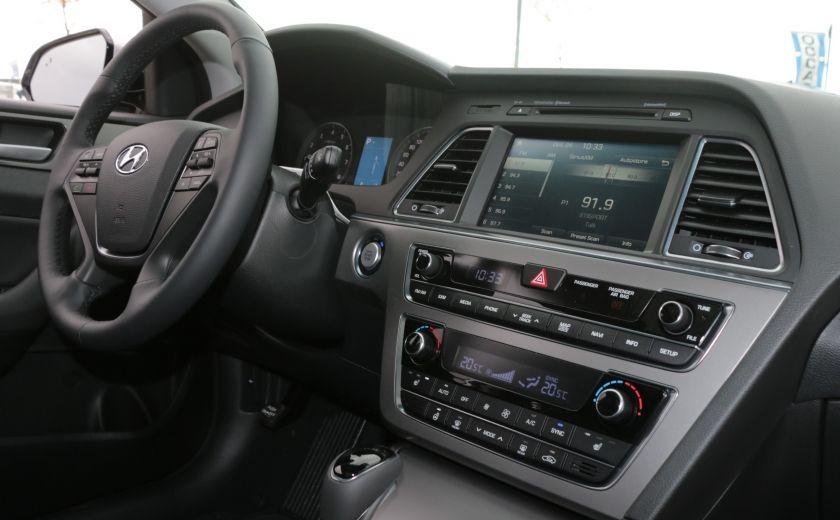 2016 Hyundai Sonata 2.4L Sport Tech #29