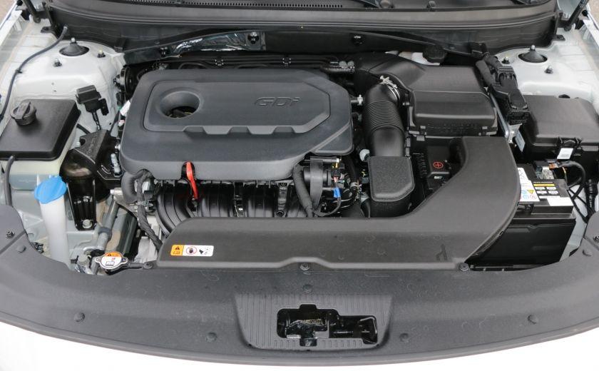 2016 Hyundai Sonata 2.4L Sport Tech #31