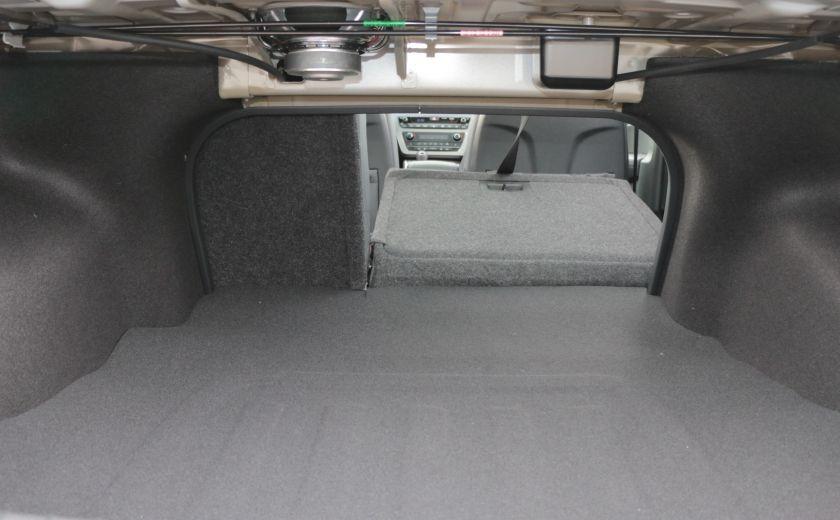 2016 Hyundai Sonata 2.4L Sport Tech #35