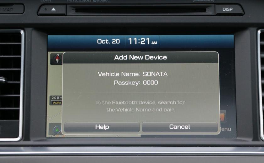 2016 Hyundai Sonata 2.4L Sport Tech #18