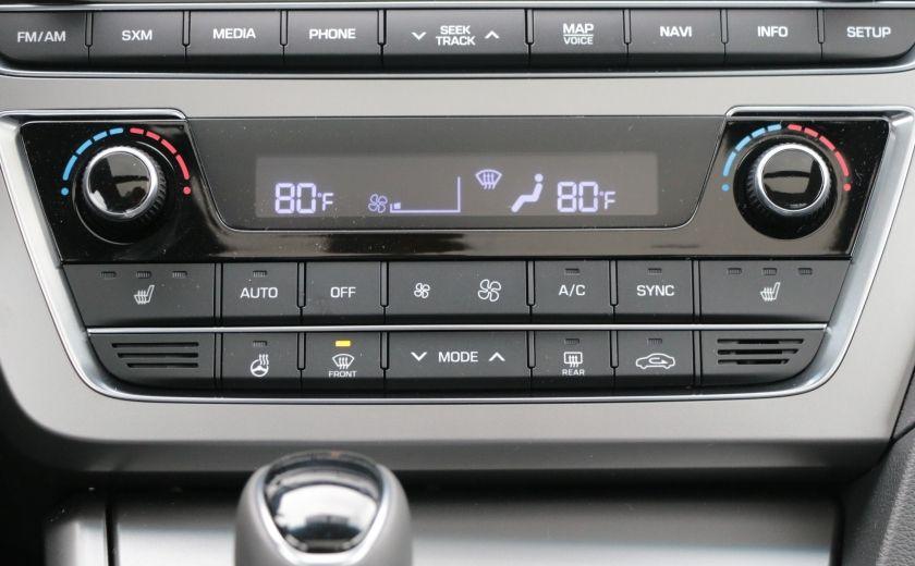 2016 Hyundai Sonata 2.4L Sport Tech #20