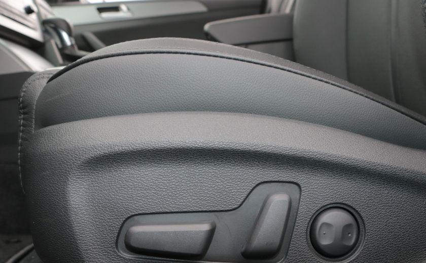 2016 Hyundai Sonata 2.4L GLS Special Edition #11