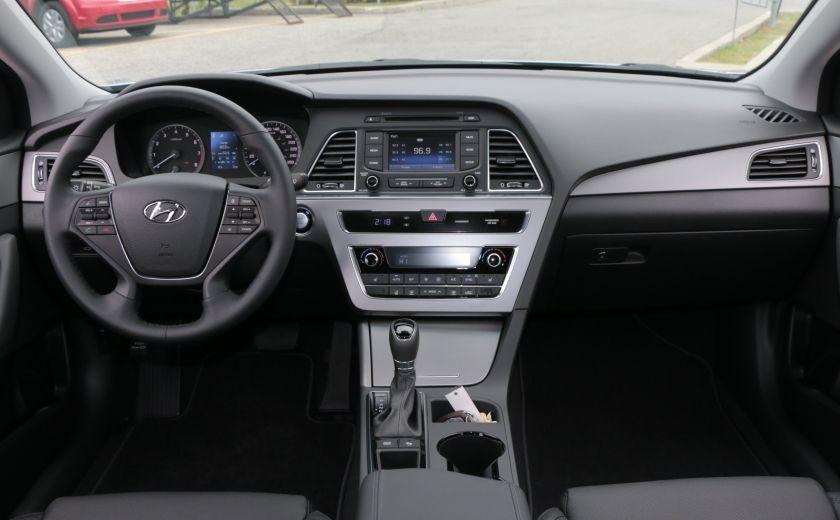 2016 Hyundai Sonata 2.4L GLS Special Edition #13