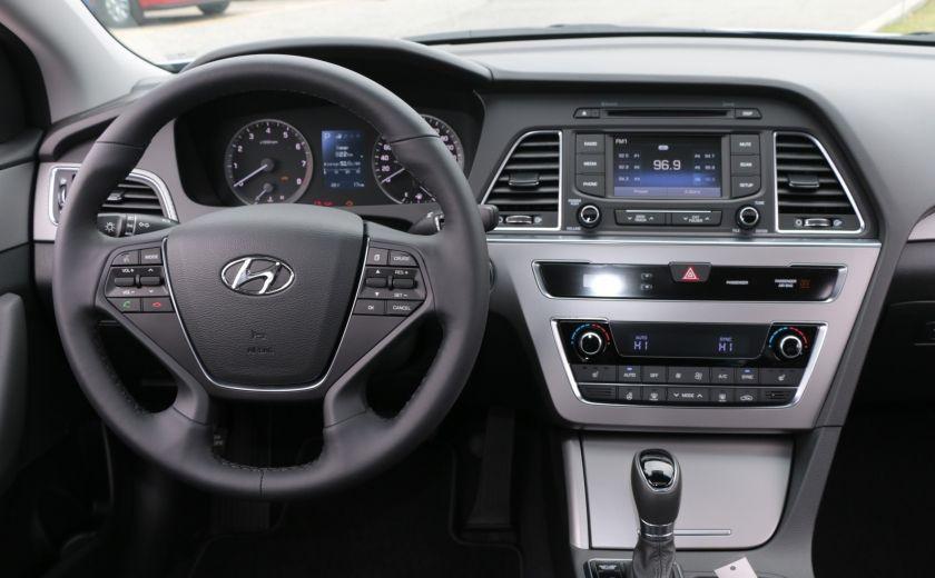 2016 Hyundai Sonata 2.4L GLS Special Edition #14