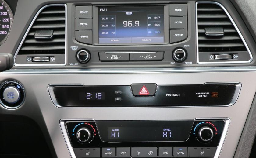 2016 Hyundai Sonata 2.4L GLS Special Edition #16