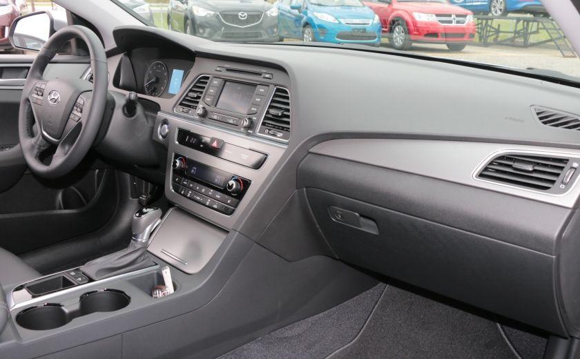2016 Hyundai Sonata 2.4L GLS Special Edition #27