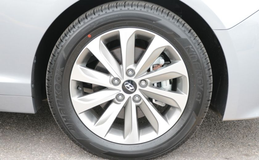 2016 Hyundai Sonata 2.4L GLS Special Edition #35