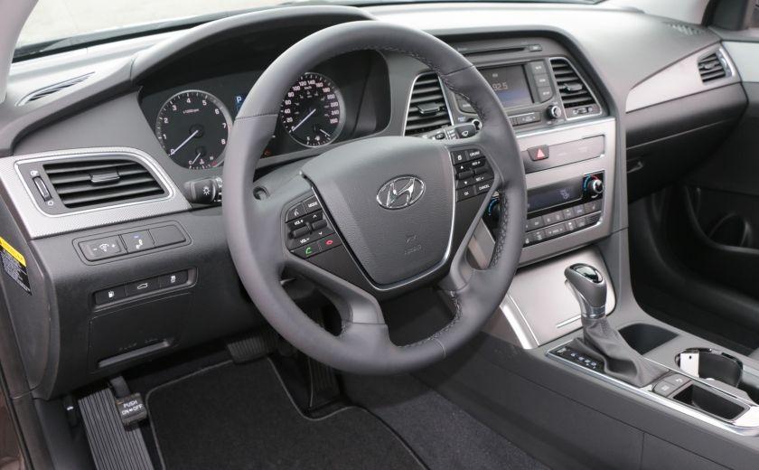 2016 Hyundai Sonata 2.4L GLS Special Edition #8